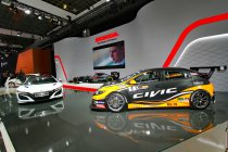 European Motor Show Brussels 2017: De tentoongestelde racewagens