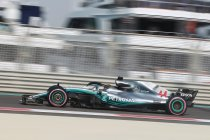 Abu Dhabi: Hamilton snelst in laatste vrije training