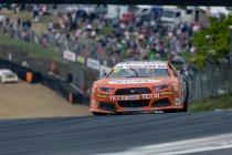 Brands Hatch: Ercoli wint voor Goossens - Zware crash voor Bert en Stienes Longin