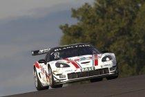Slovakia Ring: Alessi/Keilwitz (Callaway Corvette) scoren vijfde seizoenszege