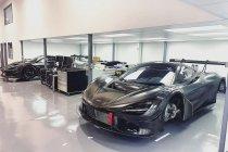 Optimum Motorsport kondigt rijders tweede McLaren aan