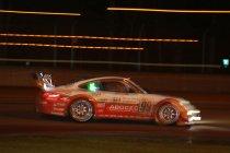 24H Zolder: Na 15H: Belgium Racing en Wolf strijden om de leiding