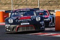 12H Hungaroring: Herberth Motorsport behaalt in Hongarije fel bevochten zege