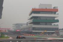 India: Kampioen Vettel krijgt verwittiging wegens donuts - Red Bull een... gas-boete