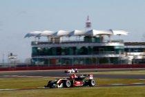 EURO F3: Silverstone: Tweemaal Esteban Ocon en eenmaal Tom Blomqvist op pole