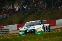 VLN6: Eindelijk eerste zege voor Land Motorsport