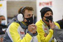24H Spa: Vanthoor/Bamber nieuwe puntenleiders in IGTC