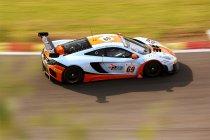 Nürburgring: Nico Verdonck niet aan de start