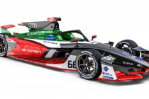Audi en Envision Virgin Racing stellen concept livery voor (+ Video)