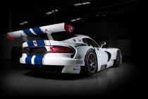RaceArt brengt nieuwe Viper GT3-R naar de Lage Landen