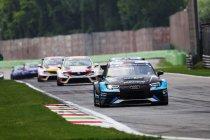 Monza: Vijfde plaats voor Frédéric Vervisch in race 1