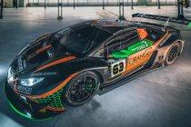Orange 1 FFF Racing maakt rijders bekend