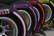 Azerbeidzjan: Pirelli geeft bandenkeuze rijders vrij