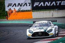 Valencia: Dubbel voor Mercedes in race 2