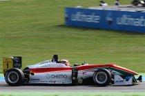 F3 Euro: Hockenheim: Raffaele Marciello loopt uit in het kampioenschap