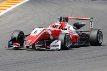24H Spa : Drie verschillende winnaars in de formule 3