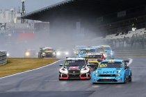 Nürburgring: Esteban Guerrieri wint openingsrace - Magnus zevende