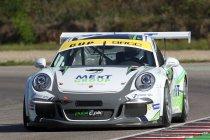 Trofee van de Elzas: Vice-titel voor MExT Racing Team