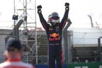 Formule 3: Dennis Hauger als leider naar slotweekend in Sochi