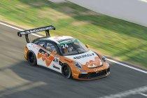 Porsche Supercup trapt virtueel af mét Laurens Vanthoor en GP Elite