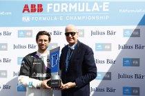 Riyad: Twee op twee voor Alexander Sims bij de kwalificaties