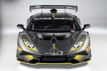 Lamborghini brengt EVO kit op de markt voor Huracán Super Trofeo (+ Foto's & video)