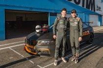 Mathieu van der Poel versus Tom Boonen op Porsche?