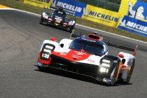 Le Mans Hypercar: een tijdlijn