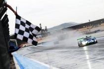 Le Castellet 120: Cool Racing scoort 1-2