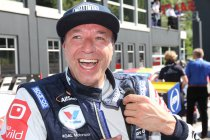 Spa: En tête d'affiche: Tom Coronel (+ Video)