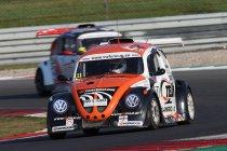 DDS Racing met grote middelen naar finale VW Fun Cup in Zolder