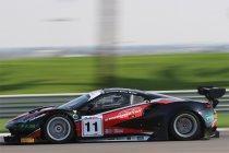 Gulf 12H: Kessel Racing Ferrari klopt proto's voor pole