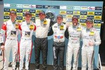 Red Bull Ring: Daniel Keilwitz en Oliver Gavin winnen ook de tweede race