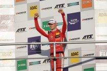 Hockenheim: Mick Schumacher is de nieuwe formule 3 kampioen