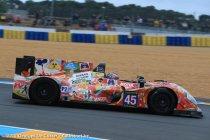 Sao Paulo: OAK Art Car maakt seizoen af – Wirdheim stapt in bij Greaves Motorsport
