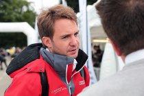 Zandvoort: Frédéric Vervisch niet aan de start