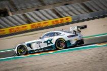 Valencia: Mercedes wint - Belgen clashen