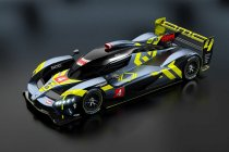 ByKolles Racing kondigt ontwikkelingsrijders voor Hypercar-wagen aan
