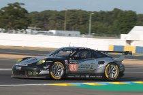 Newsflash: Zware crash voor Porsche van Lémeret (+ Video)