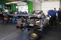 Newsflash: 24H Zolder: MExT Porsche en Bas Koeten Wolf van de baan