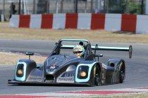 MDK Motorsport niet naar 24 Hours of Zolder