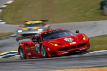 Petit Le Mans: Jani (Rebellion Racing) en Malucelli (Risi) veroveren allerlaatste ALMS poles