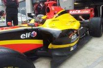 Motorland Aragon: Kevin Magnussen voorlopig snelst