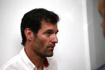 "Bahrein: Mark Webber: ""Besef van afscheid zal pas komen na de race"""