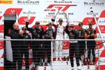 Brands Hatch: Mercedes van Neubauer/Bastian pakt verrassende zege