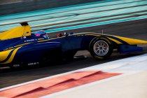 Abu Dhabi: Zesde tijd voor Max Defourny op slotdag GP3 test