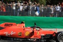 Leclerc behaalt tweede zege in Italië