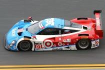 24H Daytona: Ford neemt fakkel over van Corvette tijdens tweede testdag