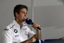 António Félix da Costa gaat voluit voor Formule E titel