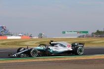 Groot-Brittannië: 76ste pole voor Hamilton - Vandoorne zeventiende